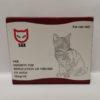 SAK II GS 441524 (16mg/ml) feline infectious peritonitis(FIP & FIPV), 5.2ml (2-1000 vials)