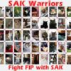 SAK III GS 441524(17mg/ml) feline infectious peritonitis(FIP & FIPV), 5.2ml (1 vial) 10927